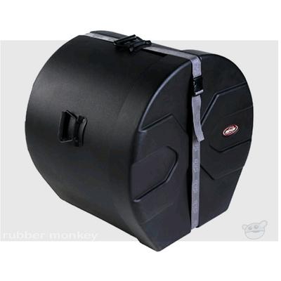 SKB D1820 18x20 inch Bass Drum Case