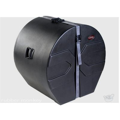 SKB D1824 18x24 inch Bass Drum Case