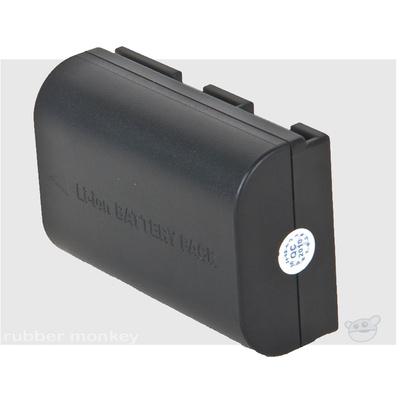 Delkin LPE6 Battery