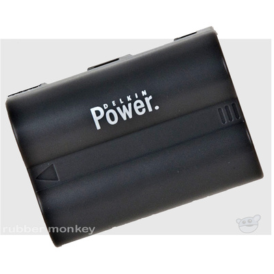Delkin ENEL3E Battery