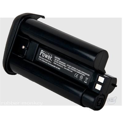 Delkin EN4 Battery