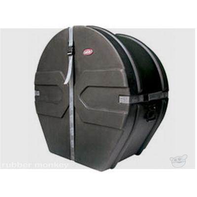 SKB DM1428 14x28 inch Marching Bass Drum Case