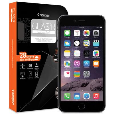 Spigen GLAS.tR SLIM Screen Protector for Apple iPhone 6 Plus