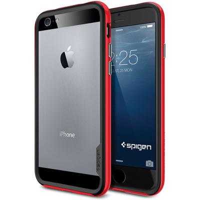 Spigen Neo Hybrid EX Case for iPhone 6 (Dante Red)