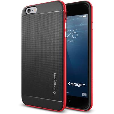 Spigen Neo Hybrid Case for Apple iPhone 6 Plus (Dante Red)