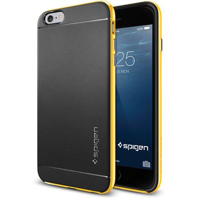 Spigen Neo Hybrid Case for Apple iPhone 6 Plus (Reventon Yellow)
