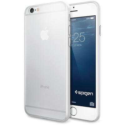 Spigen Air Skin Case for iPhone 6 (Soft Clear)