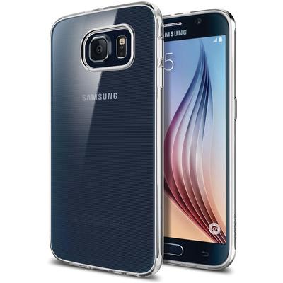 Spigen Liquid Crystal Case for Samsung Galaxy S6