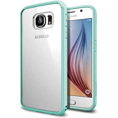 Spigen Ultra Hybrid Case for Samsung Galaxy S6 (Mint)