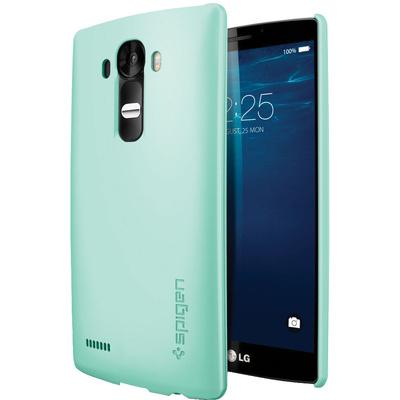 Spigen Thin Fit Case for LG G4 (Mint)