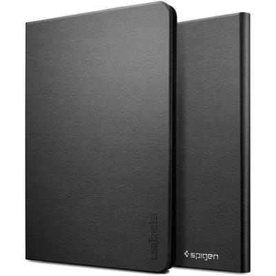Spigen iPad mini 1/2/3 Slimbook Case (Black)