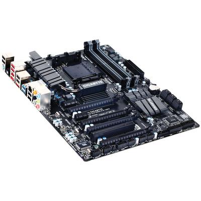 Gigabyte AMD 900 Series GA-990FXA-UD3 Motherboard