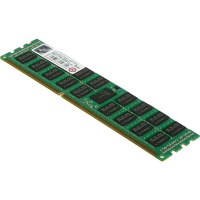 Transcend 32GB 1600 MHz DDR3 Registered DIMM Memory Module for Mac Pro