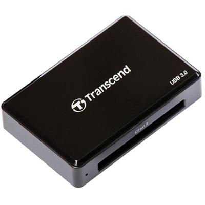 Transcend CFast 2.0 Card Reader