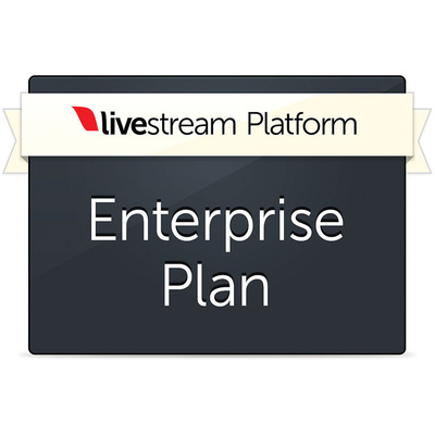 Livestream Platform Enterprise Yearly Plan