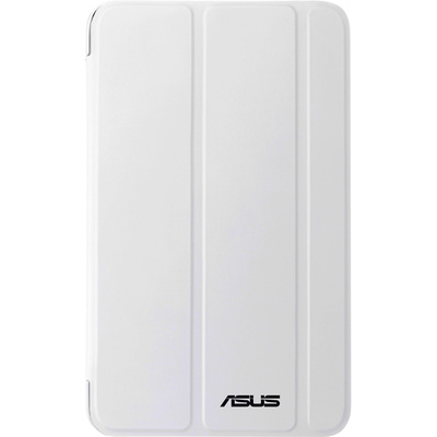 ASUS TriCover Protective Cover and Stand for MeMO Pad 8 ME180 (White)