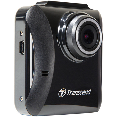 Transcend DrivePro 100 Dash Camera (Suction-Cup Mount)
