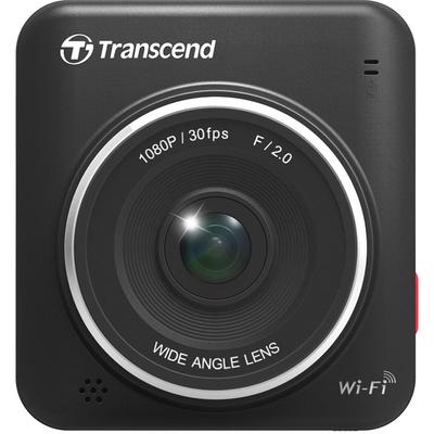 Transcend DrivePro 200 Wi-Fi Ready Dash Cam