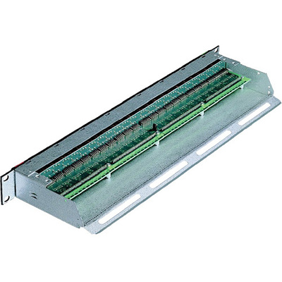 Neutrik NPP-TB-HN 48 B-Gauge Patch Panel