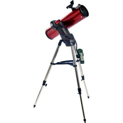 Celestron SkyProdigy 130mm Reflector Telescope