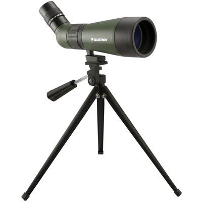 Celestron LandScout 12-36x60 Spotting Scope with Tripod