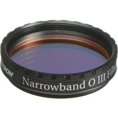 "Celestron Oxygen III Narrowband Nebula Filter (1.25"")"
