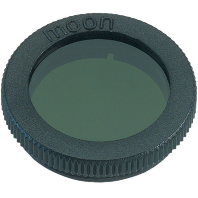 "Celestron Moon Filter (1.25"") - Reduces Excessive Light Reflected From the Moon for Better Viewing"