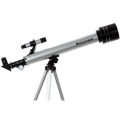 Celestron PowerSeeker 50 50mm f/12 Refractor Telescope