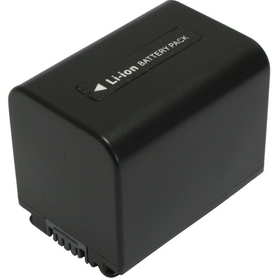 Wasabi Power Battery for Sony NP-FV70