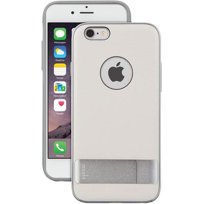 Moshi Kameleon Case for iPhone 6 Plus (Ivory White)