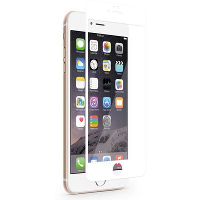 Moshi iVisor XT Screen Protector for iPhone 6 Plus (White)
