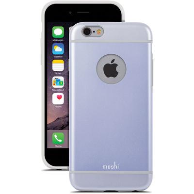 Moshi iGlaze Case for Apple iPhone 6 Plus (Lavender Purple)