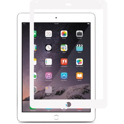 Moshi iVisor XT Screen Protector for iPad Air and iPad Air 2 (White)