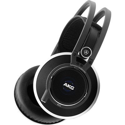 AKG K812 - Reference Headphones (Over-Ear)