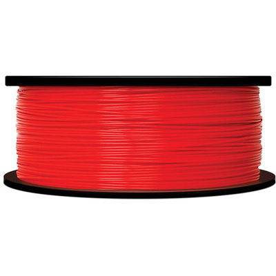 MakerBot 1.75mm ABS Filament (1 kg, True Red)