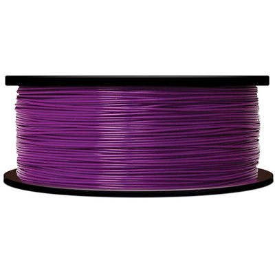 MakerBot 1.75mm ABS Filament (1 kg, True Purple)