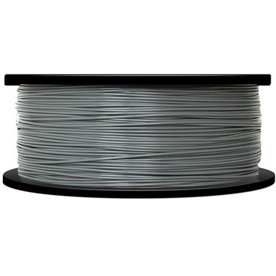 MakerBot 1.75mm ABS Filament (1 kg, True Gray)