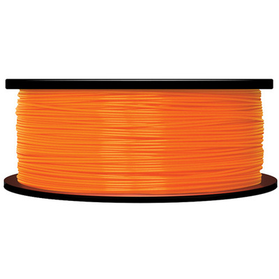 MakerBot 1.75mm PLA Filament (1 kg, Neon Orange)