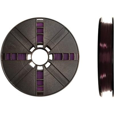 MakerBot 1.75mm PLA Filament (Large Spool, 2 lb, Translucent Purple)