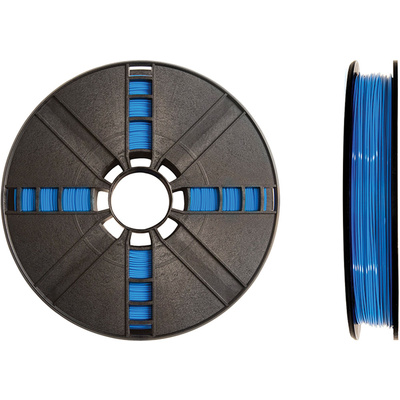 MakerBot 1.75mm PLA Filament (Large Spool, 2 lb, True Blue)