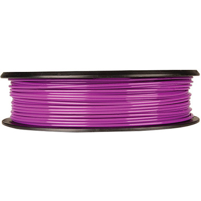 MakerBot 1.75mm PLA Filament (Small Spool, 0.5 lb, True Purple)