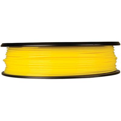 MakerBot 1.75mm PLA Filament (Small Spool, 0.5 lb, True Yellow)