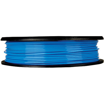 MakerBot 1.75mm PLA Filament (Small Spool, 0.5 lb, True Blue)