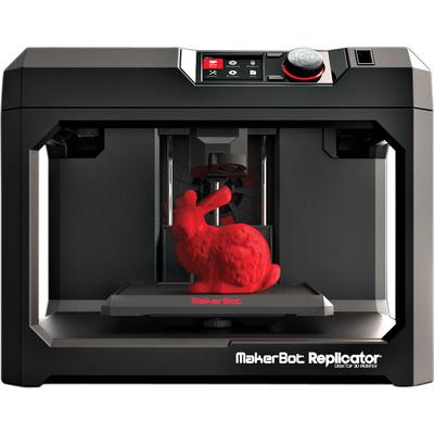 MakerBot Replicator Desktop 3D Printer Fifth Generation