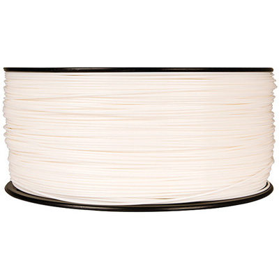 MakerBot 1.75mm PLA Filament XL Spool (2.27kg, True White)