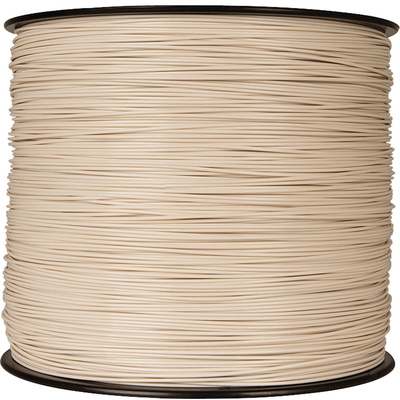 MakerBot 1.75mm PLA Filament XXL Spool (10 lb, Warm Gray)