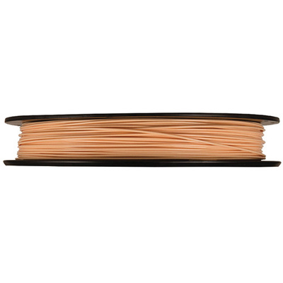 MakerBot 1.75mm PLA Filament (Large Spool, 2 lb, Peach)