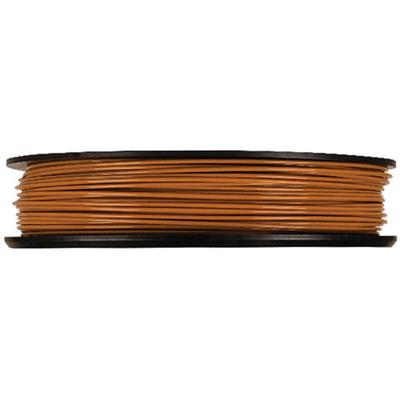 MakerBot 1.75mm PLA Filament (Large Spool, 2 lb, True Brown)