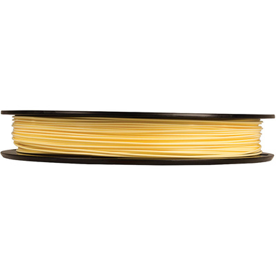 MakerBot 1.75mm PLA Filament - Martha Stewart Collection (Large Spool, 2 lb, Lemon Drop)