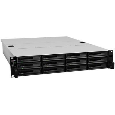Synology Rackstation RS3614xs 12-Bay NAS Server